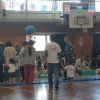 Rちゃんの運動会