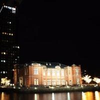 ☆門司港レトロ地区のイルミネーションと夜景見物~★その2