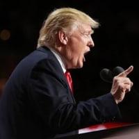 Peter Thiel may become the joker of D.Trump 上
