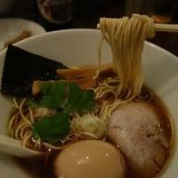 16517 スプーン&ヌードル@石川県中能登町 能登地鶏を使った醤油SOBA 12月3日