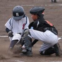 6/25(日)吉田地区小学校区対抗野球大会 今期初優勝!!