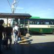 日高線代行バス搭乗記