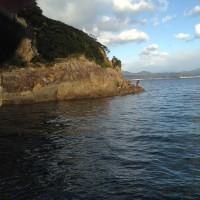 磯釣遊会 1月度例会 (串本大島 樫野)