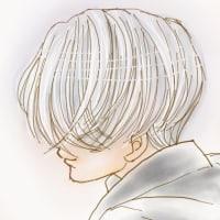 【ユーリ!!!】メガハウスG.E.M.シリーズのヴィクトルフィギュア描いてみた【脱線】 #yurionice