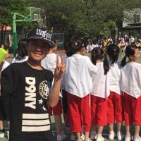 上海市実験学校運動会