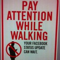 歩きスマホはGPS機能で大半は退治出来ると思う