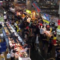 下関市の唐戸市場