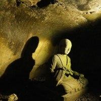江ノ島岩屋洞窟!