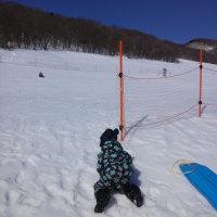 藻岩スキー場まつりの巻