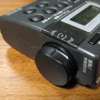 模型製作相棒のソニー「ICF-M260」