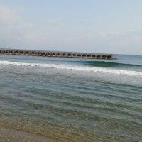 車喜っと! 御冠山gooブログ・・・・・・春の海・・・日本海・・・。