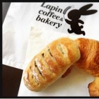 町のパン屋さん ★ ウサギが目印ラパン