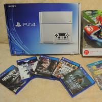 �����ൡ PS4 & WiiU ����㤤