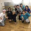 第2回目ハウスダンスWS☆レポート