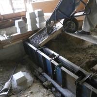 静岡市清水区 耐震補強工事が完了しました。