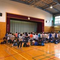 H29  6年生とうぶ移動教室