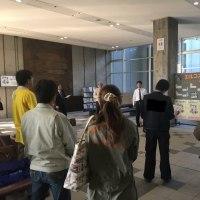 千葉県PTA研究大会・葛南大会 前日準備