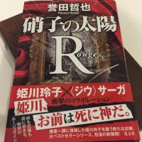 読書_硝子の太陽Rouge