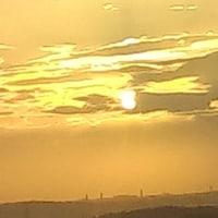 明石港 不可視タコ8 虹渡る メビウスタコ8 無限大歩調  真鹿子(まかこ) 異星生命体遺伝子?