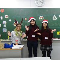 SGCクリスマスイベント