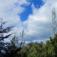 15 長者山山系(510m:安芸区・安佐北区)登山  眺望のよい場所に