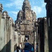 カンボジア回想
