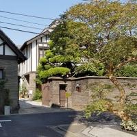 旧渡辺甚吉邸(白金甚夢迎賓館)