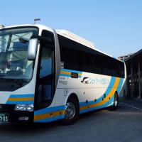 JR四国バス 674-6903