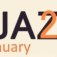 1月22日 今日はジャズの日?