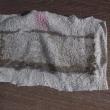 今日もフローリングワイパー+雑巾で床掃き