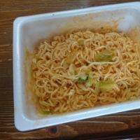 ペヨング キムチ味