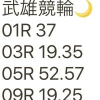 5/17 武雄競輪③🌙