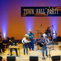 Town Hall Party 2017 3/25
