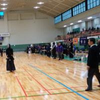 第46回泉大津錬心館主催少年剣道大会