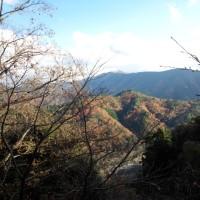 暇つぶしお散歩登山