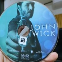 「ジョン・ウィック」(感想) チャプター2じゃないよ。