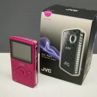 JVC ビクター SDムービー GC-FM1