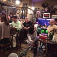 【御礼】Jazz Cafe む~らありがとうございました(*^▽^*)