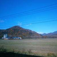 自然に癒された道東への旅2