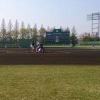エイコースポーツ杯 第113回 岡山実業団軟式野球大会 H29年4月16日(日)