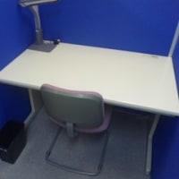 小学生・中学生の自習室の利用