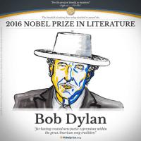 ボブ・ディラン、公式サイトの「ノーベル賞受賞」削除!