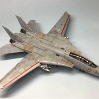 モミくま  おまけ F-14A トムキャット
