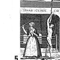 Iphar Clinic -Torture Music (Ramleh ) 1983年作品