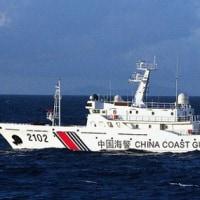 続 東シナ海で中国を撃退する戦略