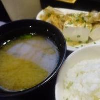 その4 寿司東京 ヘアサロン発見 3連休中日夜のバックビーチ通り