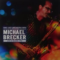 �ɷ�ʪ����UMO JAZZ ORCHSTRA WITH MICHAEL BRECKER