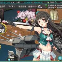 【艦これ】久々の3-5海域
