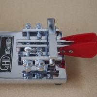GN607DXA 売りに出す前の磨き