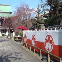 南蔵院ー板橋十景(その三)